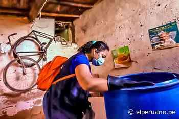 Piura: Minsa intervendrá 14,000 viviendas para controlar brotes de dengue y chikungunya - El Peruano