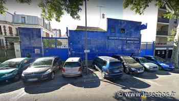 Seine Saint Denis : à Saint-Ouen, le musée Pierre Cardin reconverti en logements étudiants - Les Échos