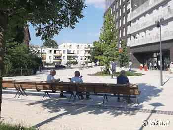 Seine-Saint-Denis. Des habitants réclament plus de sécurité dans le nouveau quartier de Sevran - Actu Seine-Saint-Denis
