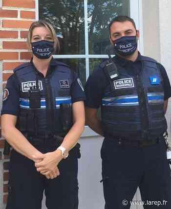 Police municipale : l'équipe est au complet - La République du Centre