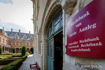 Tot vier jaar effectieve celstraf voor leden van drugsbende - Gazet van Antwerpen