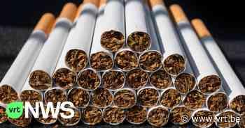 Overval op sigarettentransport in Bornem, chauffeur gekneveld achtergelaten in laadruimte - VRT NWS