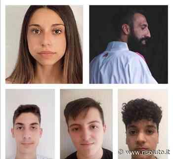 Gli atleti della Ippon Karate Lentini domani al Karate Coppa Italia under 16 - Risoluto
