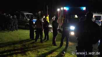 Party-Randale in Köln und Münster: Polizei zieht Konsequenzen