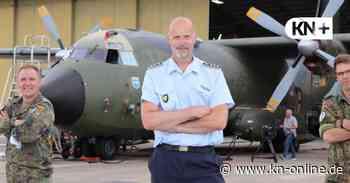 Tag der Bundeswehr: LTG 63 in Hohn spielt mit Transall zentrale Rolle - Kieler Nachrichten