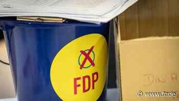 Frankfurt: Hohn und Spott für die FDP im Internet - fr.de