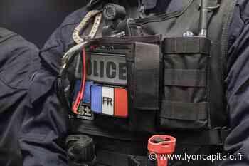 Lyon : la police interpelle plusieurs individus suspectés de mener des casses en Suisse - LyonCapitale.fr