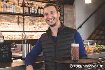 Lyon 2e. Le salon de thé devenu bar à tapas festif - Tribune de Lyon