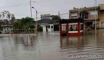 Se registró emergencia por fuertes lluvias en varios sectores de La Dorada - Caracol Radio