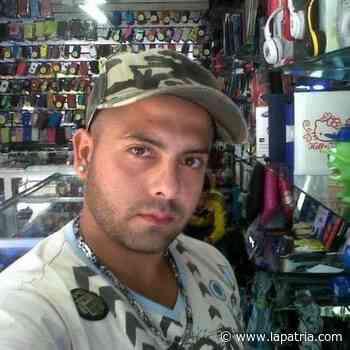 Lo señalan de asesinar a Yatusabes en La Dorada - La Patria.com