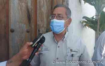 Tepic en espera de vacunar a grupo de 40 a 49 años - El Occidental