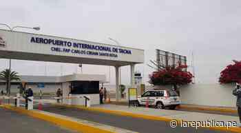 Tacna: intervienen a 27 personas por entrar al país indebidamente - LaRepública.pe