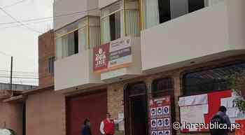Fuerza Popular pidió la nulidad de 36 actas de sufragio en Tacna - LaRepública.pe