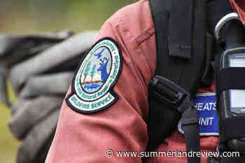 FireSmart coordinator named for Regional District of Okanagan-Similkameen – Summerland Review - Summerland Review