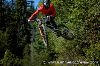 Penticton looking for perfect place to construct new mountain bike park – Summerland Review - Summerland Review