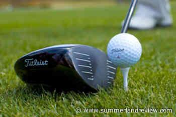 Summerland Ladies Club golfers use Stableford scoring method – Summerland Review - Summerland Review
