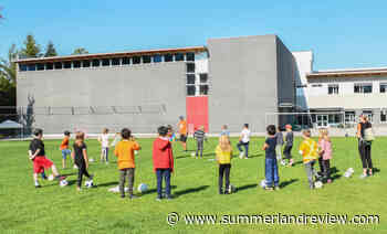 COVID forces 2 school classes in Revelstoke to self-isolate – Summerland Review - Summerland Review