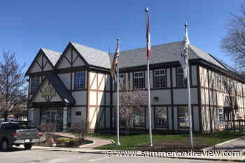 Summerland municipal staff earn more than $7M in 2020 – Summerland Review - Summerland Review
