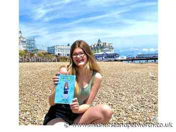 Sussex writer releases her lockdown columns in new book - Midhurst and Petworth Observer