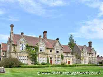 Selham House auction: These incredible historic items could be yours - Midhurst and Petworth Observer
