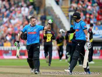 Vitality Blast: Sussex have ingredients for Finals Day return - Midhurst and Petworth Observer
