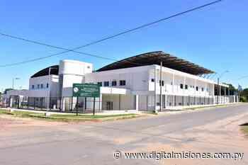 IPS de San Juan Bautista se inauguraría en setiembre - digitalmisiones.com.py