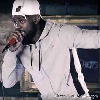 Ghetts: 'It's like I'm searching for enlightenment, almost. That's where I am'