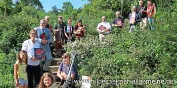 80 Konzerte in Altenheimen in Stadt und Landkreis Hildesheim - www.hildesheimer-allgemeine.de