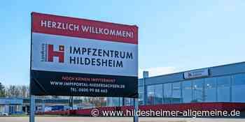 Bleiben Corona-Impfzentren im Kreis Hildesheim über den September hinaus? - www.hildesheimer-allgemeine.de