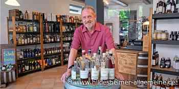 Neues Rum-Fachgeschäft eröffnet in Hildesheim - www.hildesheimer-allgemeine.de