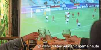 Fußball-EM: Wirte aus dem Kreis Hildesheim bieten Public Viewing unter Corona-Bedingungen an - www.hildesheimer-allgemeine.de