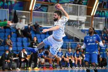 Handball/Starligue - Last dance pour les Chartains, ce samedi, à Istres - Echo Républicain