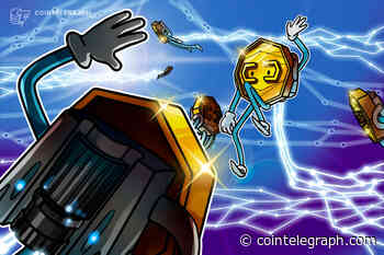 GME and AMC stock surge may impact crypto meme coins, BTC not so much?