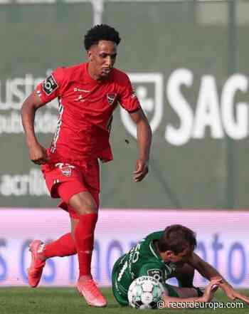 SC Braga contrata Lucas Mineiro - Record TV Europa