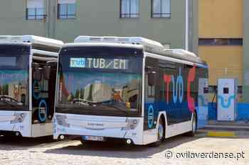 BRAGA - Câmara de Braga aprova alteração dos estatutos dos TUB esta segunda-feira - OVilaverdense