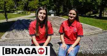Ana Nogueira e Catarina Pereira reforçam equipa feminina do SC Braga - Braga TV