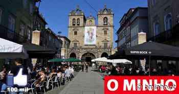 Casos aumentaram em Braga devido a almoços familiares e jantares no dia da final da Taça - O MINHO