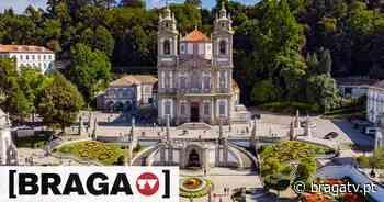 Documentário sobre o Bom Jesus de Braga vai ser transmitido na RTP2 - Braga TV