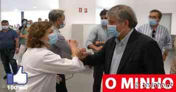 PSD Braga homenageia profissionais de saúde no 10 de Junho - O MINHO