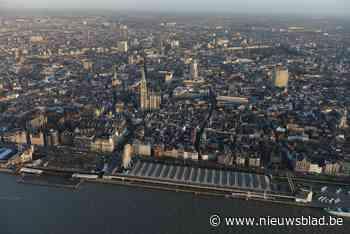Opnieuw mysterieuze stank in Antwerpen: oorzaak nog niet gevonden
