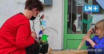 Stockelsdorf: Kita-Kinder feiern Kita-Jubiläum mit Pizza und Popcorn - Lübecker Nachrichten