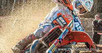 Boy injured in horrific accident now one of the top motocross talents in Europe
