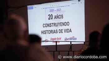 Fundación Prolibertas, 20 años sembrando libertad - Diario Córdoba