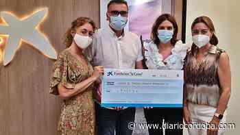 Fundación la Caixa colabora en un proyecto en Montilla - Diario Córdoba