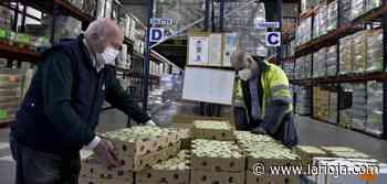 Fundación 'la Caixa' duplica los donativos con otro millón de euros para los más afectados por el COVID - La Rioja