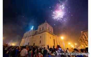 LEA TAMBIÉN: León celebra 497 años de fundación - El 19 Digital