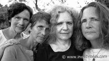 Fundación Mapfre Barcelona: Garry Winogrand y The Brown Sisters, nuevas exposiciones - Revista Inout Viajes