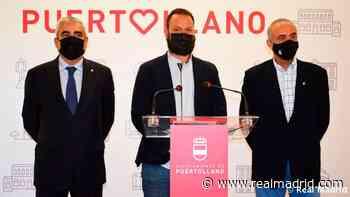 Se presenta el Campus Experience Fundación Real Madrid en Puertollano - Real Madrid