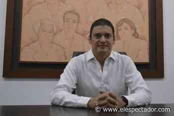 Fundación Alejandro Ángel Escobar cuestiona el nombramiento de Tito Crissien como ministro de Ciencia - El Espectador