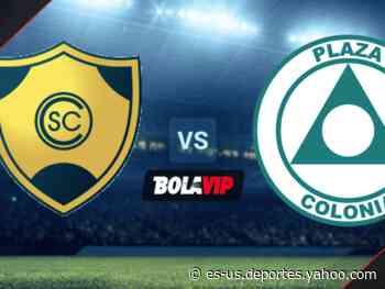 Qué canal transmite Cerrito vs. Plaza Colonia por el Campeonato Uruguayo - Yahoo Deportes